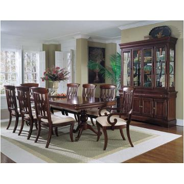 Marvelous 461658 Tab Universal Furniture Avignon Dining Room Dining Table Nice Look