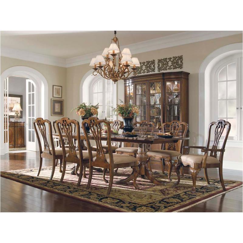 518658-tab Universal Furniture Kentwood Rectangular Dining