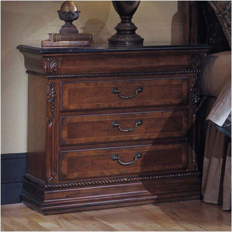 484351 universal furniture night stand with marble top Best place to get bedroom furniture