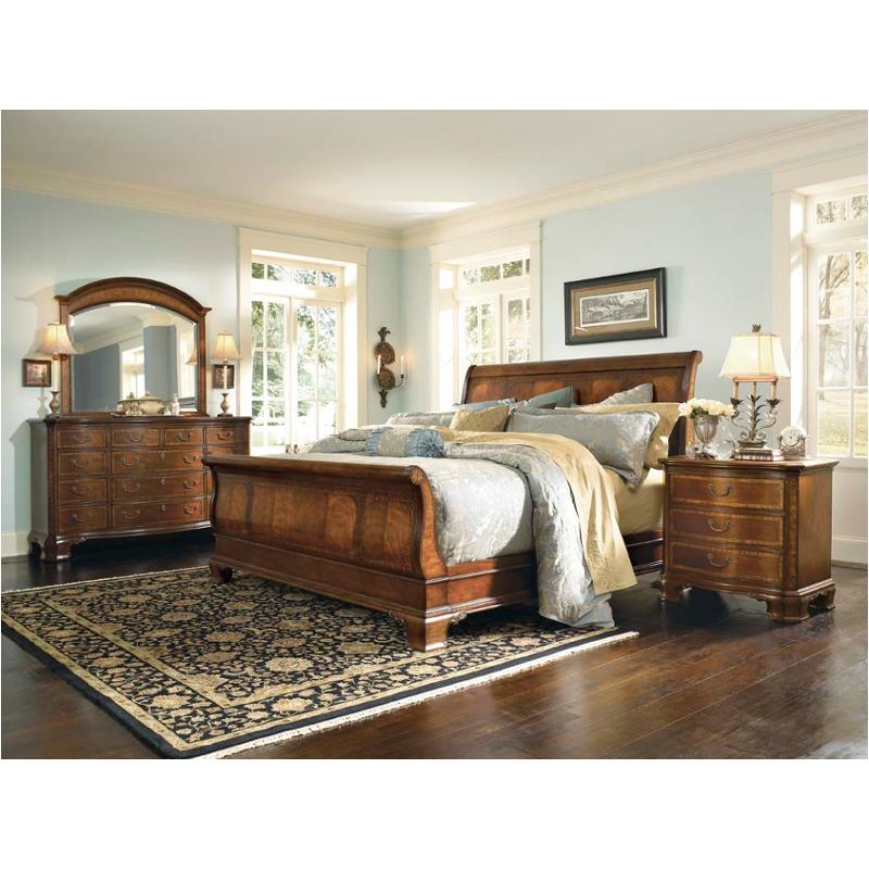 51875h Universal Furniture Kentwood Bedroom Bed