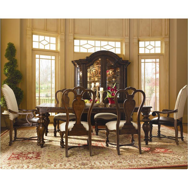 016653 Universal Furniture Bolero Dining Table
