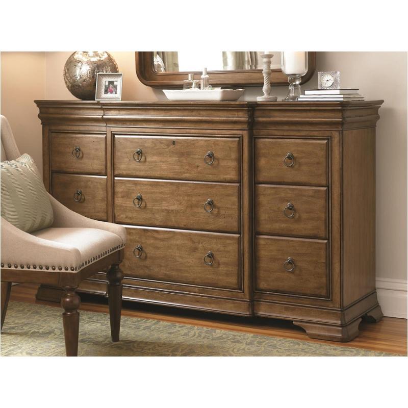 071040 universal furniture new lou bedroom drawer dresser
