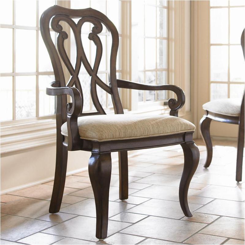 Brilliant 901636 Universal Furniture Contessa Ribbon Back Side Chair Short Links Chair Design For Home Short Linksinfo