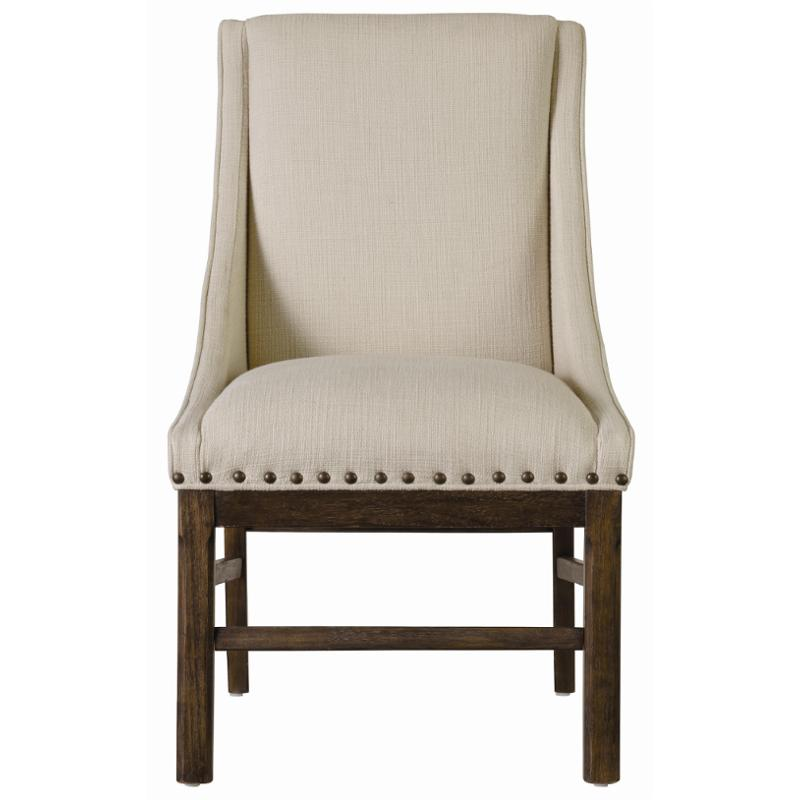 026739 Universal Furniture Urban Arm Chair - Whiskey Barrel
