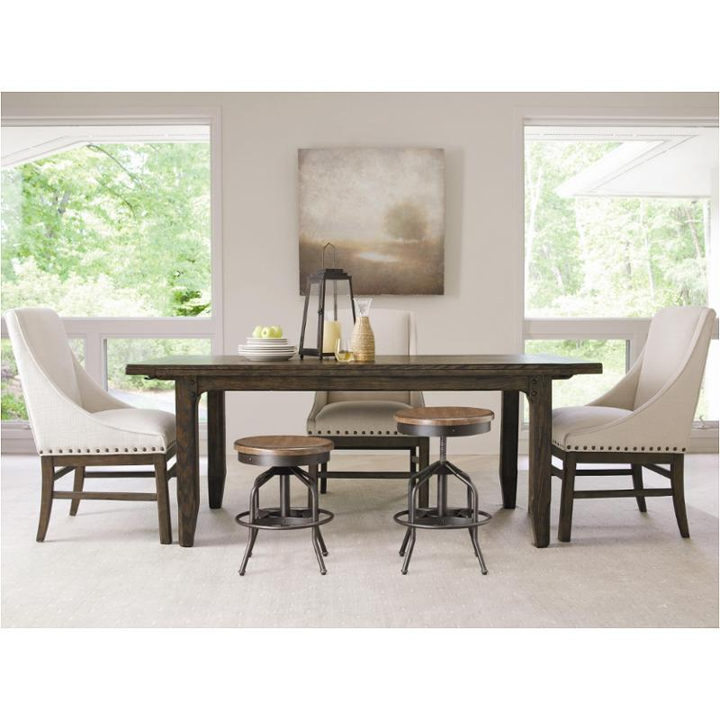 Kitchen Great Room At Dusk: 026753 Universal Furniture Millhouse Table