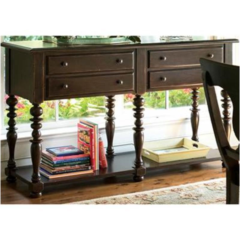 932679 universal furniture console server tobacco - Paula deen tobacco bedroom furniture ...