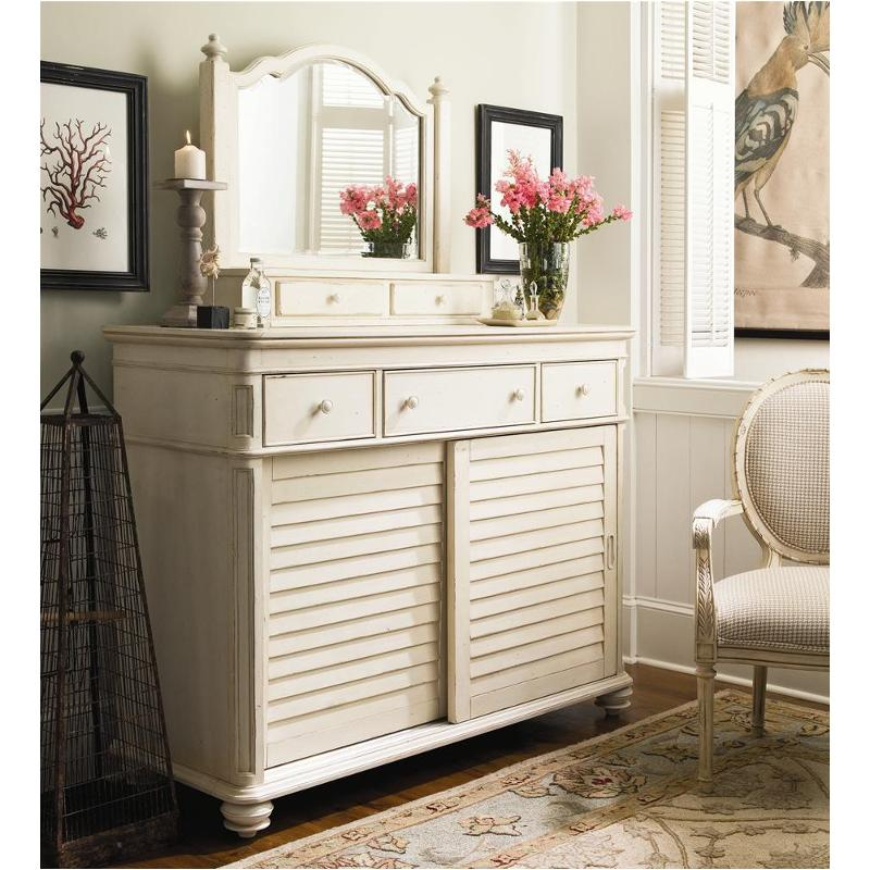996180 universal furniture the ladys dresser linen 16631 | 996180