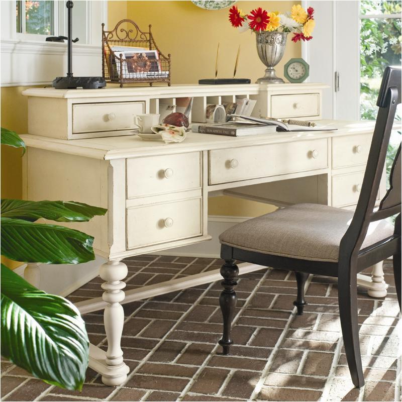 996470 Universal Furniture Paula Deen Home Linen Office Desk