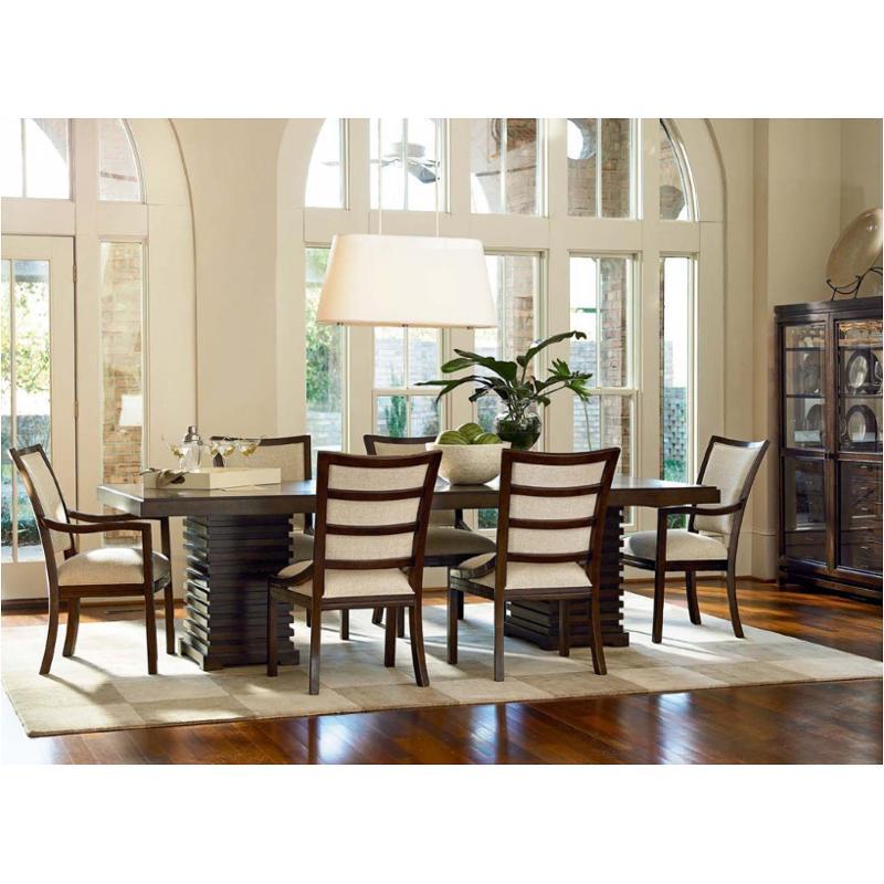 Universal Dining Room Furniture: 113658-tab Universal Furniture Latitude Dining Room Dining