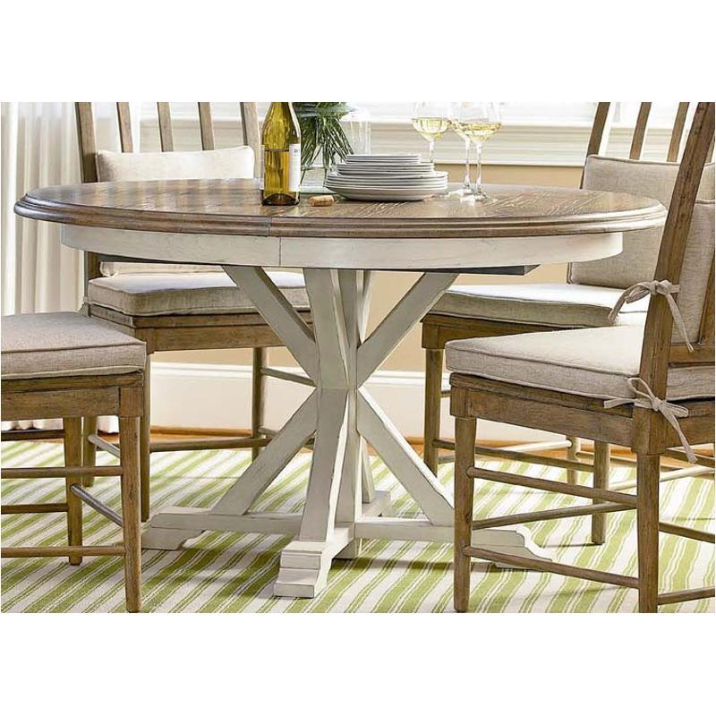 128757 tab universal furniture dinette table