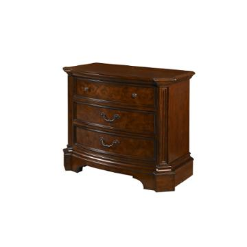 409360 Universal Furniture Villa Cortina Bedroom Nightstand