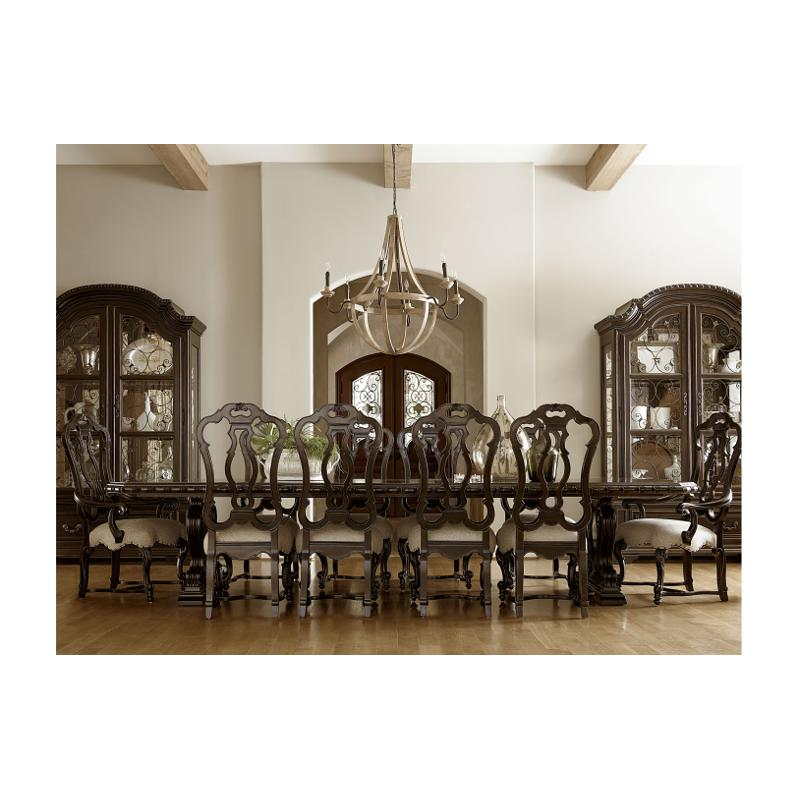 246656 Tab Universal Furniture Castella Dining Room Dining Table