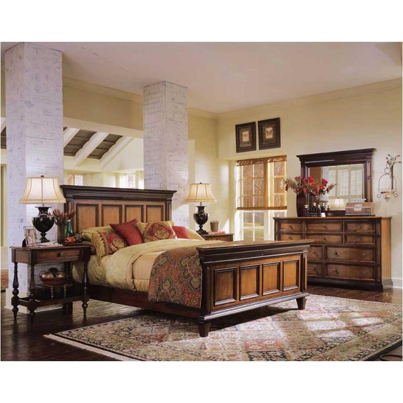 Merveilleux 978250 C Universal Furniture Brentwood Bedroom Bed