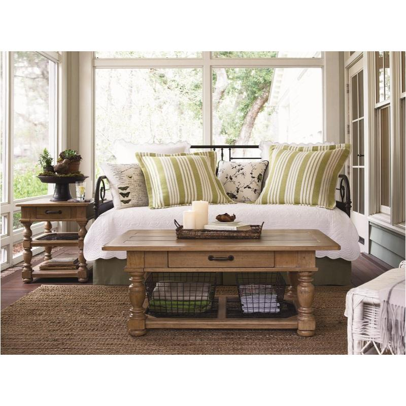 Paula Deen Down Home Bedroom: 192200 Universal Furniture Garden Gate Day Bed