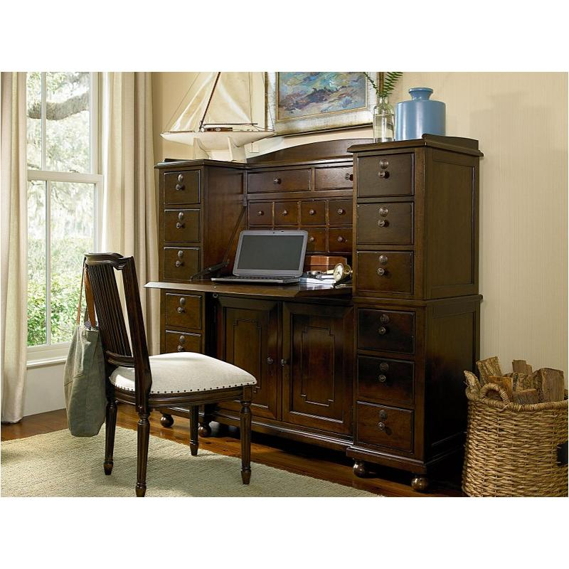 393155 Base Universal Furniture Paula Deen River House Bank Home Office Desk