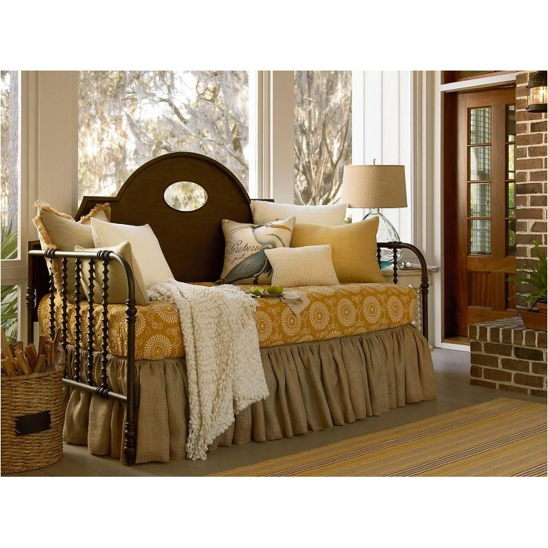 393200 Universal Furniture Paula Deen River House   River Bank Bedroom  Daybed