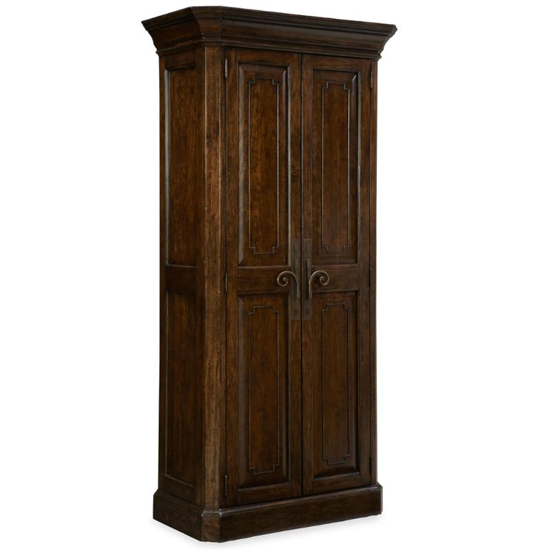 Exceptionnel 393674 Universal Furniture Paula Deen River House   River Bank Dining Room  Curio