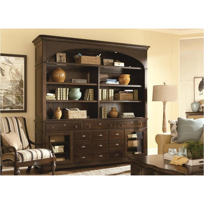 393965 Universal Furniture Paula Deen River House   River Bank  Entertainment Hutch   River Bank