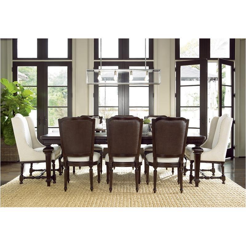 Universal Dining Room Furniture: 356653 Universal Furniture Proximity Dining Room Dining Table