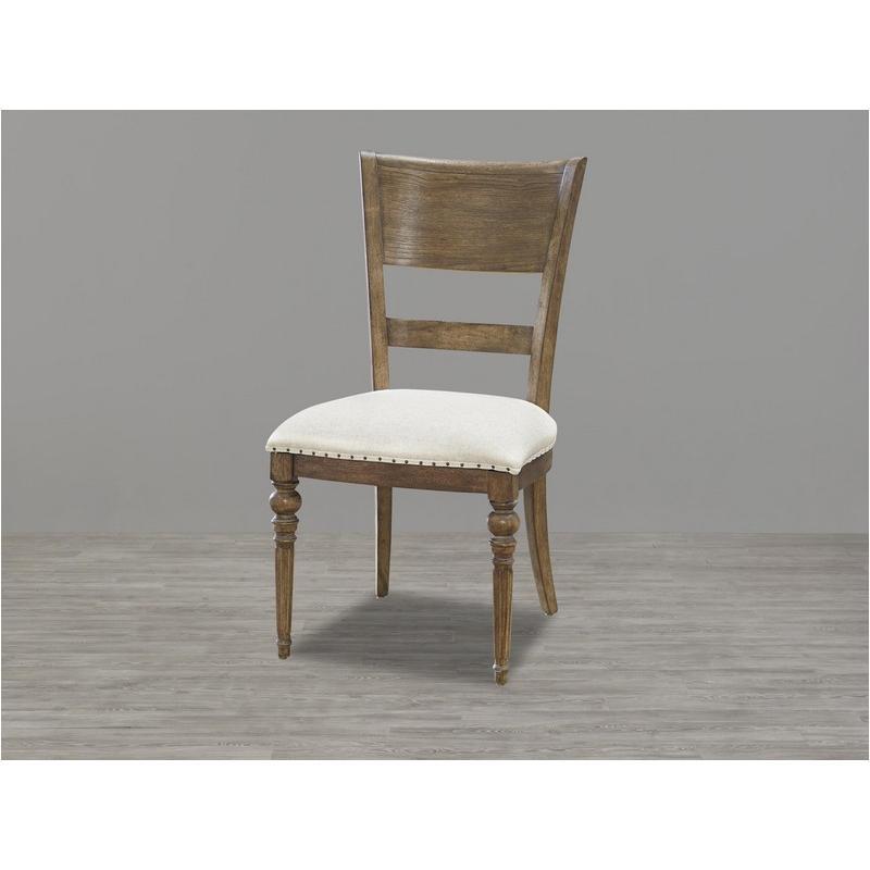 Incredible 450624 Universal Furniture New Bohemian Side Chair Cjindustries Chair Design For Home Cjindustriesco
