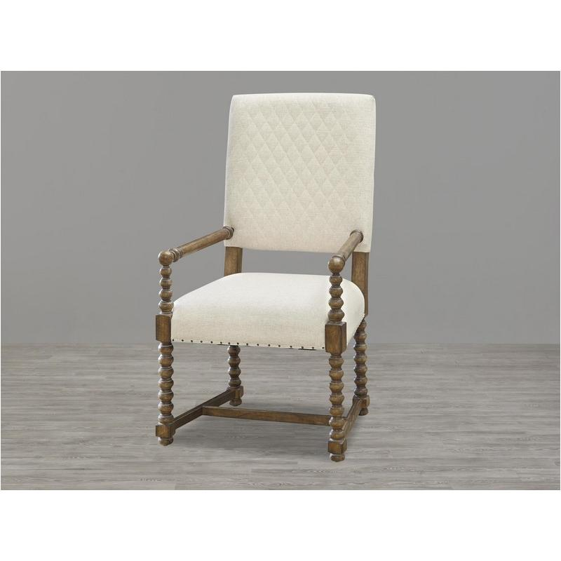 450635 Universal Furniture New Bohemian Dining Room Dining Chair