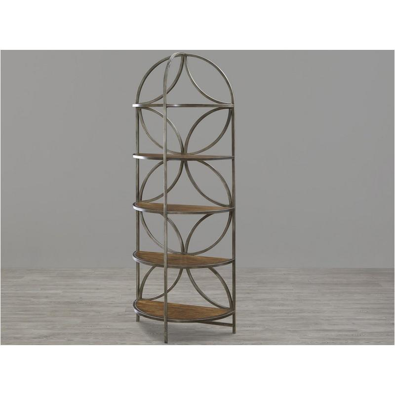450845 Universal Furniture New Bohemian Accent Etagere