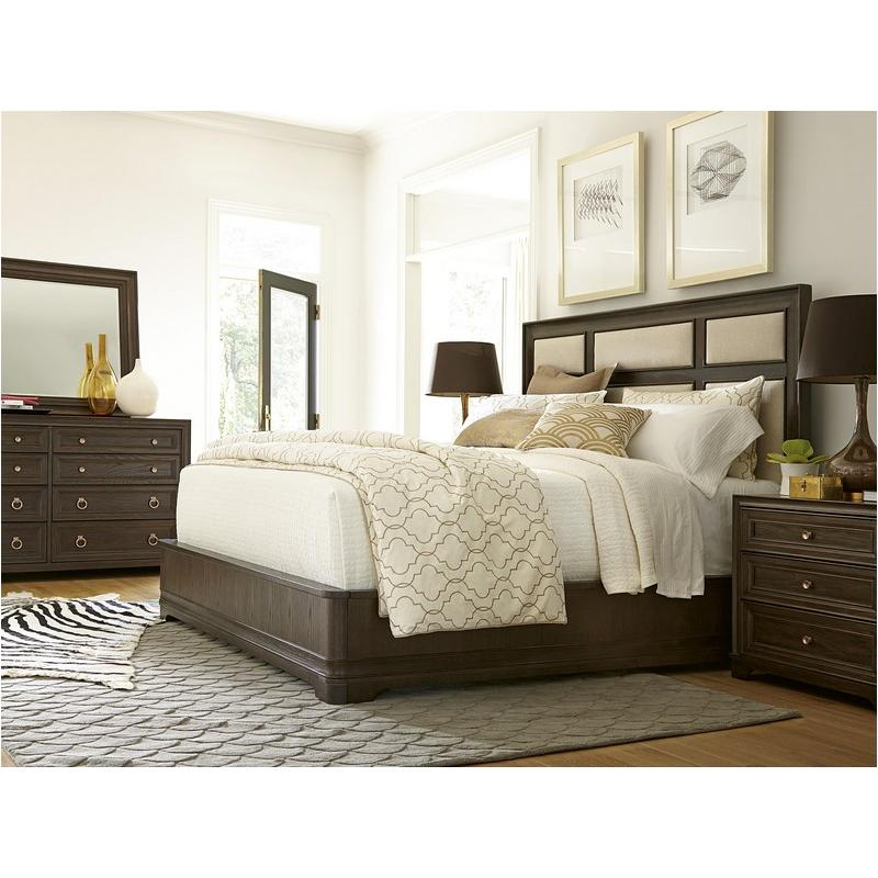 475320 Universal Furniture California - Hollywood Hills Bed