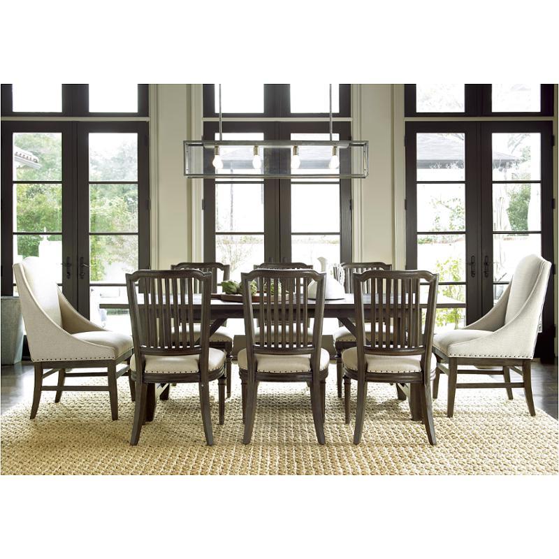 311751-tab Universal Furniture Chelsea Kitchen Table