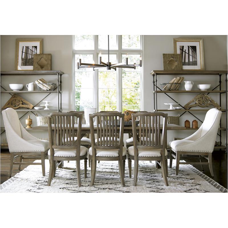 316751-tab Universal Furniture Chelsea Kitchen Table