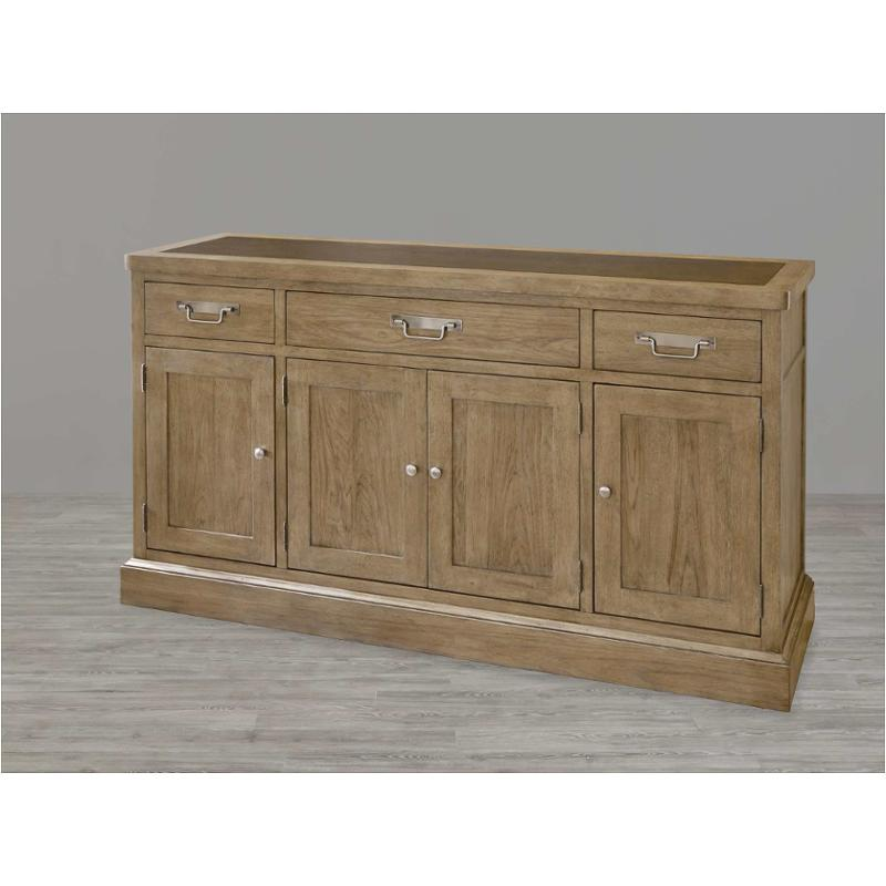Moderne Sideboard 414679 universal furniture moderne muse sideboard with hutch