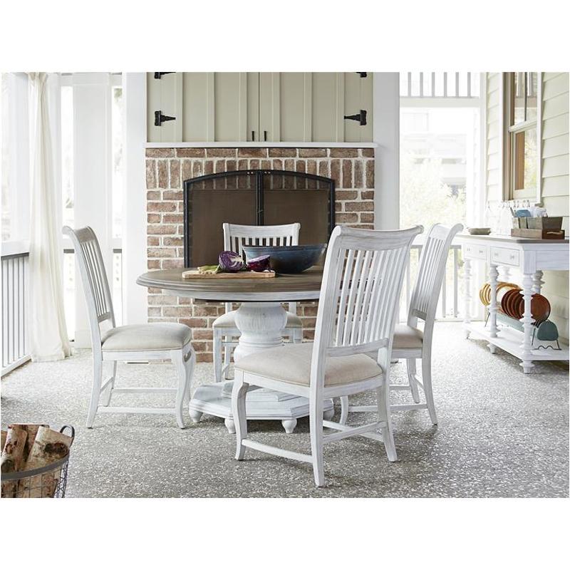 597a657 Tab Universal Furniture Paula Deen Dogwood   Blossom Dining Room  Dining Table