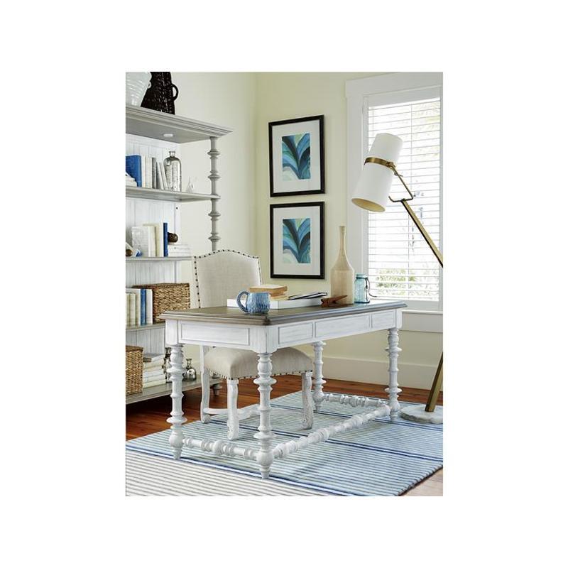 597a813 Universal Furniture Paula Deen Dogwood   Blossom Home Office Desk