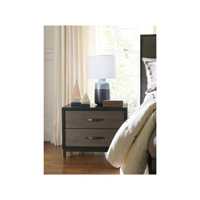 219a350 Universal Furniture Spencer   Chalkboard/backpack Bedroom Nightstand