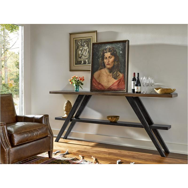 740803 Universal Furniture Chandler Console Table
