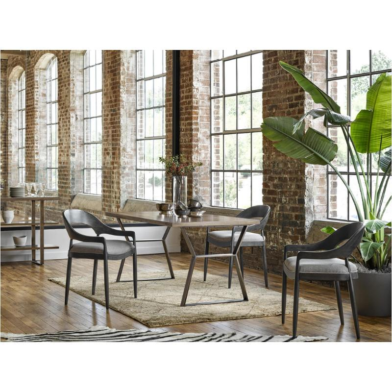 A Universal Furniture Carlisle Ainsley Dining Table - Carlisle dining table