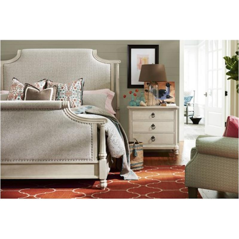 795250 Universal Furniture Bungalow Bedroom Queen Bed