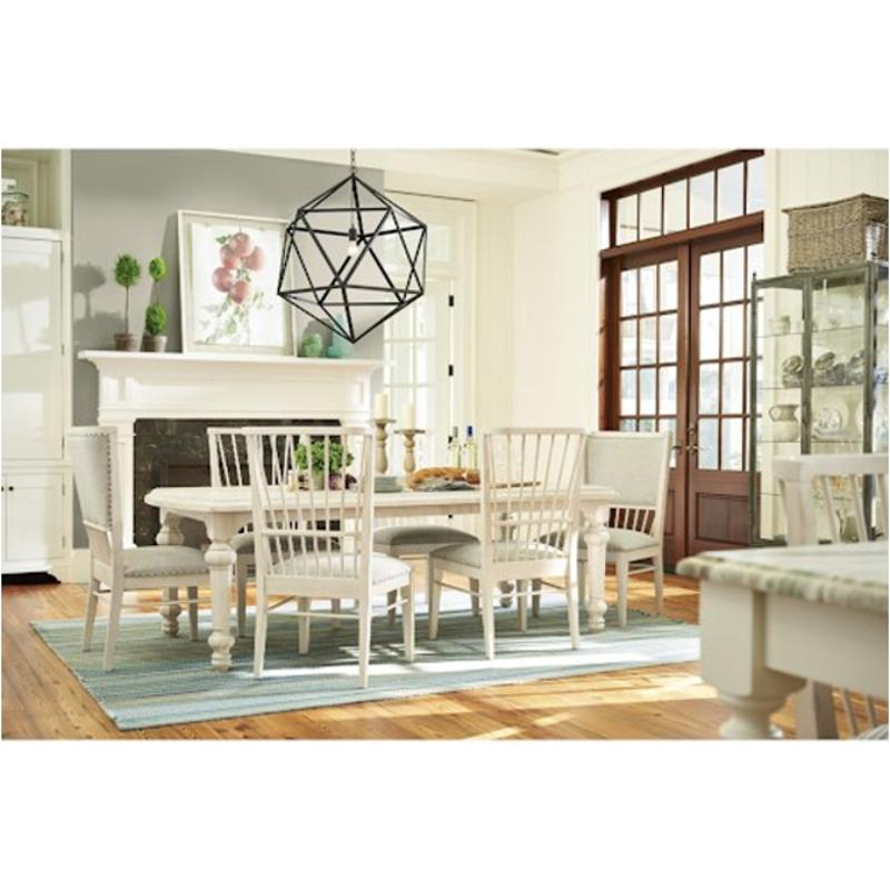 795653 Universal Furniture Bungalow Sunday Supper Table
