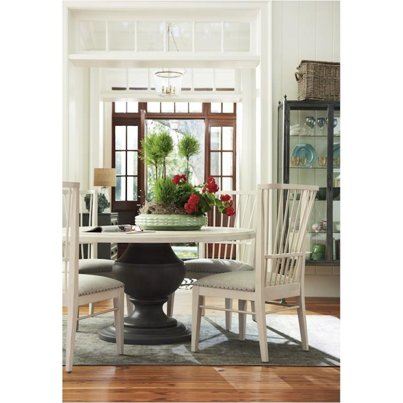 795657-tab Universal Furniture Bungalow Round Dining Table Top