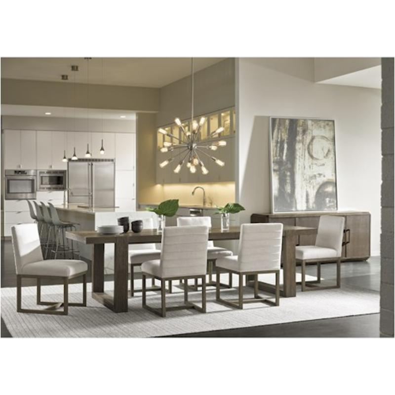 647755 Universal Furniture Desmond Dining Table