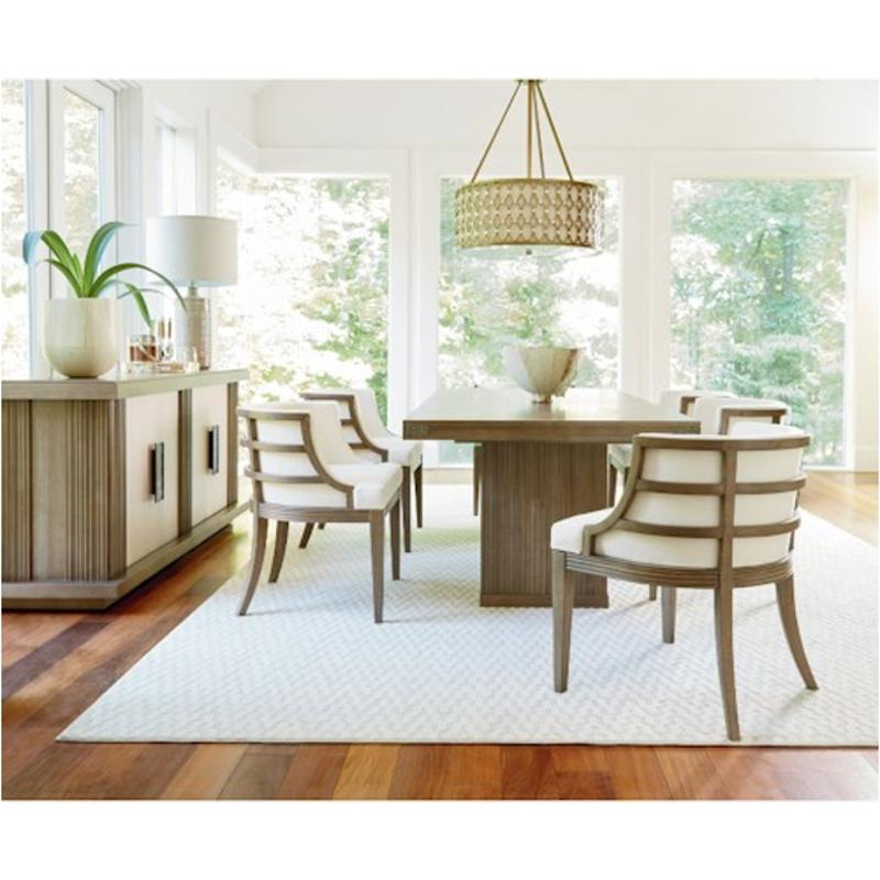 628655-tab Universal Furniture Synchronicity Dining Table