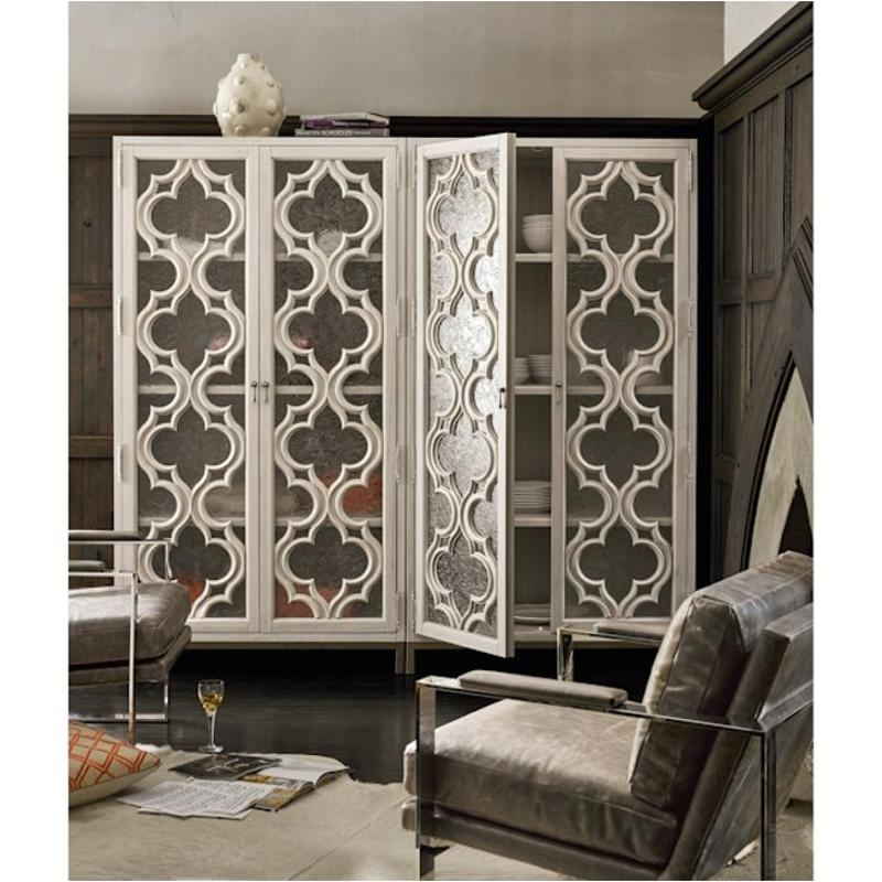 637675 Universal Furniture Elan Storage Cabinet