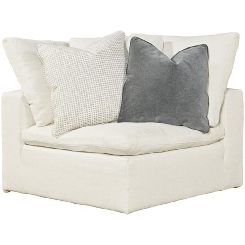 681512 610 Universal Furniture Palmer Living Room Corner Unit