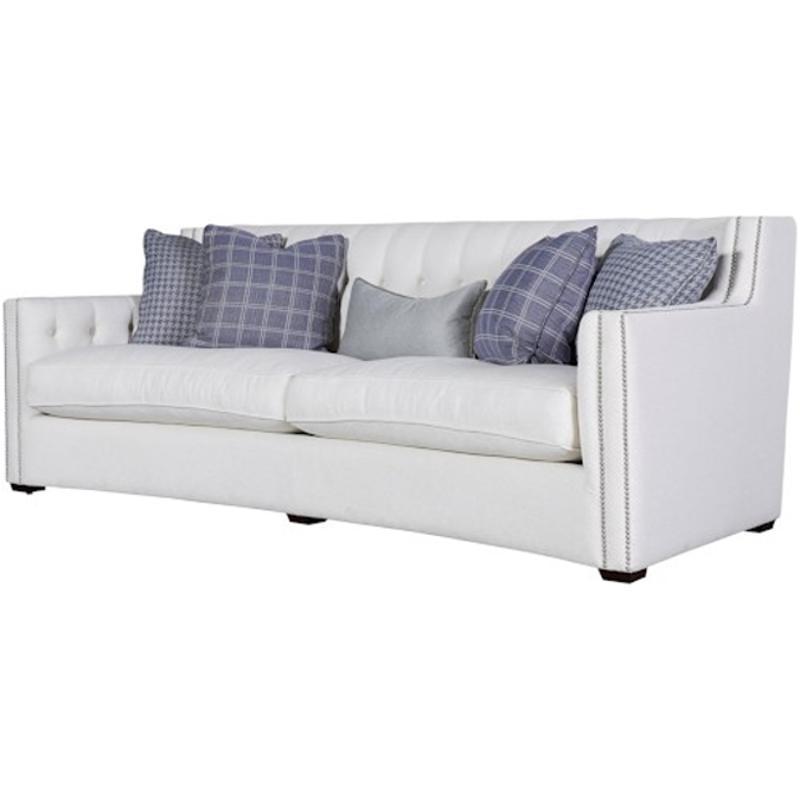 688501 610 Universal Furniture Tessa Living Room Sofa
