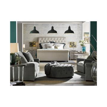 45056h Universal Furniture New Bohemian King Or Eastern King Bed