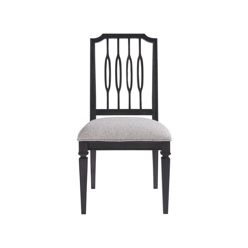 Amazing 805B624 Rta Universal Furniture Traditions Midtown Side Chair Pdpeps Interior Chair Design Pdpepsorg